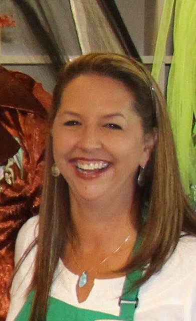 Kelly Hicks