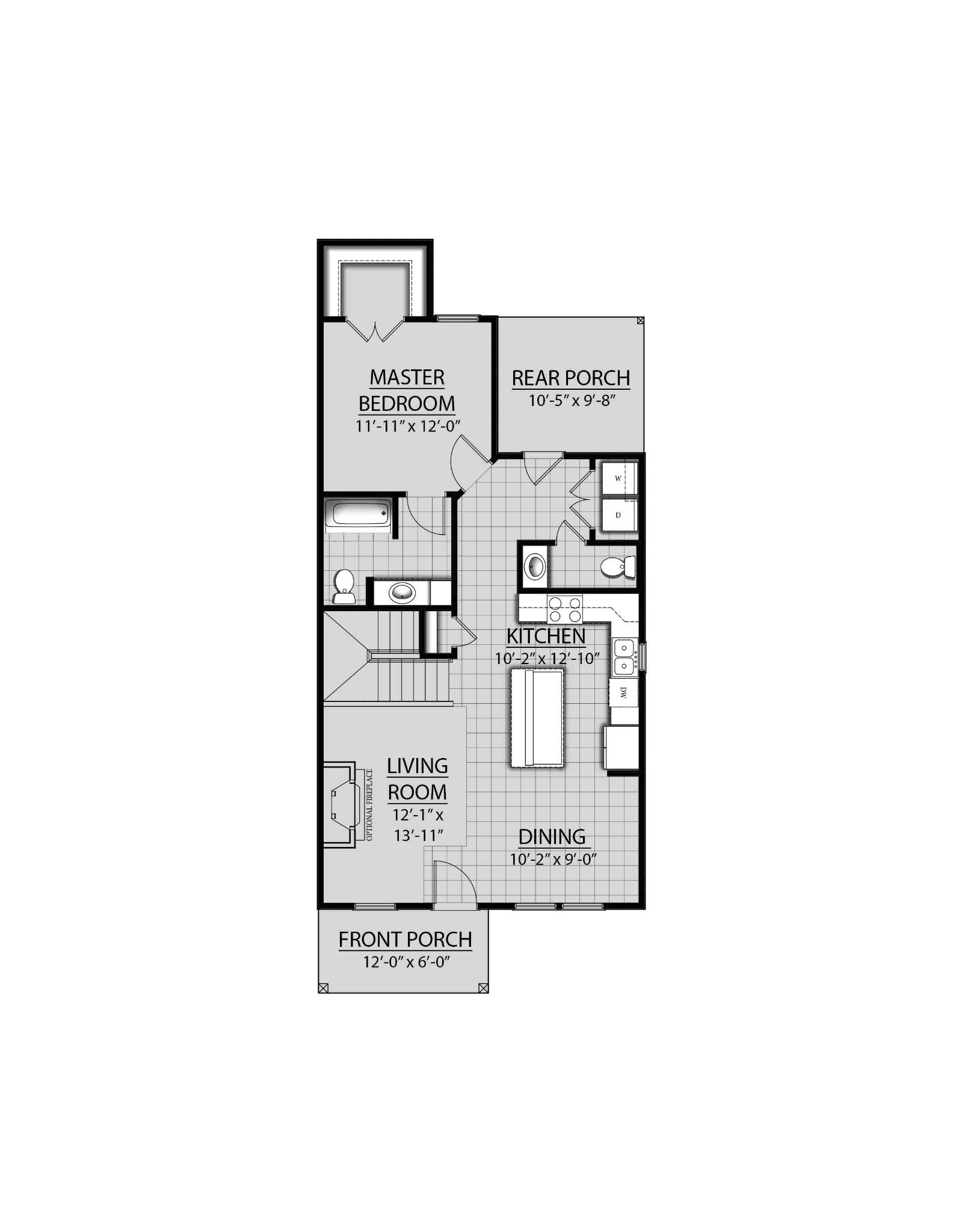 Floorplan Icon