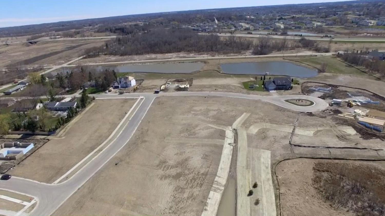 East Brooke Preserve   New Home Community in Oak Creek