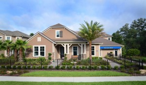 Monroe Model at Nocatee