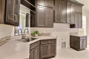 A Final Look at The Mud Room in The Turtledove's Award Winning Master Wing
