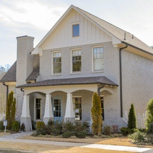 Madison Home Design from Harris Doyle Homes