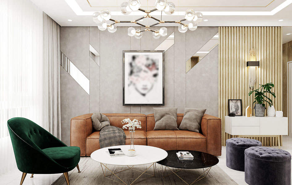 8 Home Decorating Tips You Should Always Follow | Simmons Homes