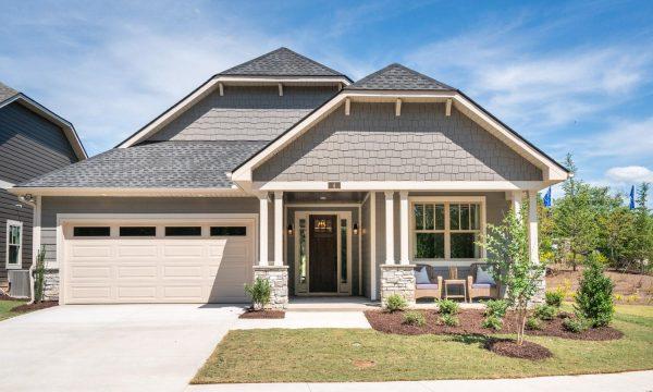 New Homes Simpsonville