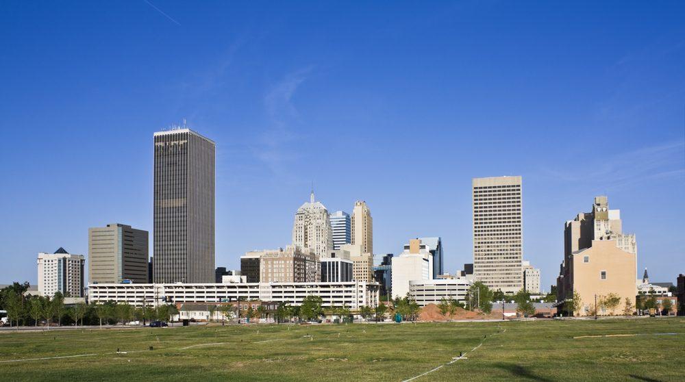 Oklahoma City Companies