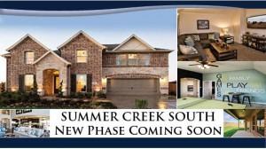 Summer Creek South Youtube Banner