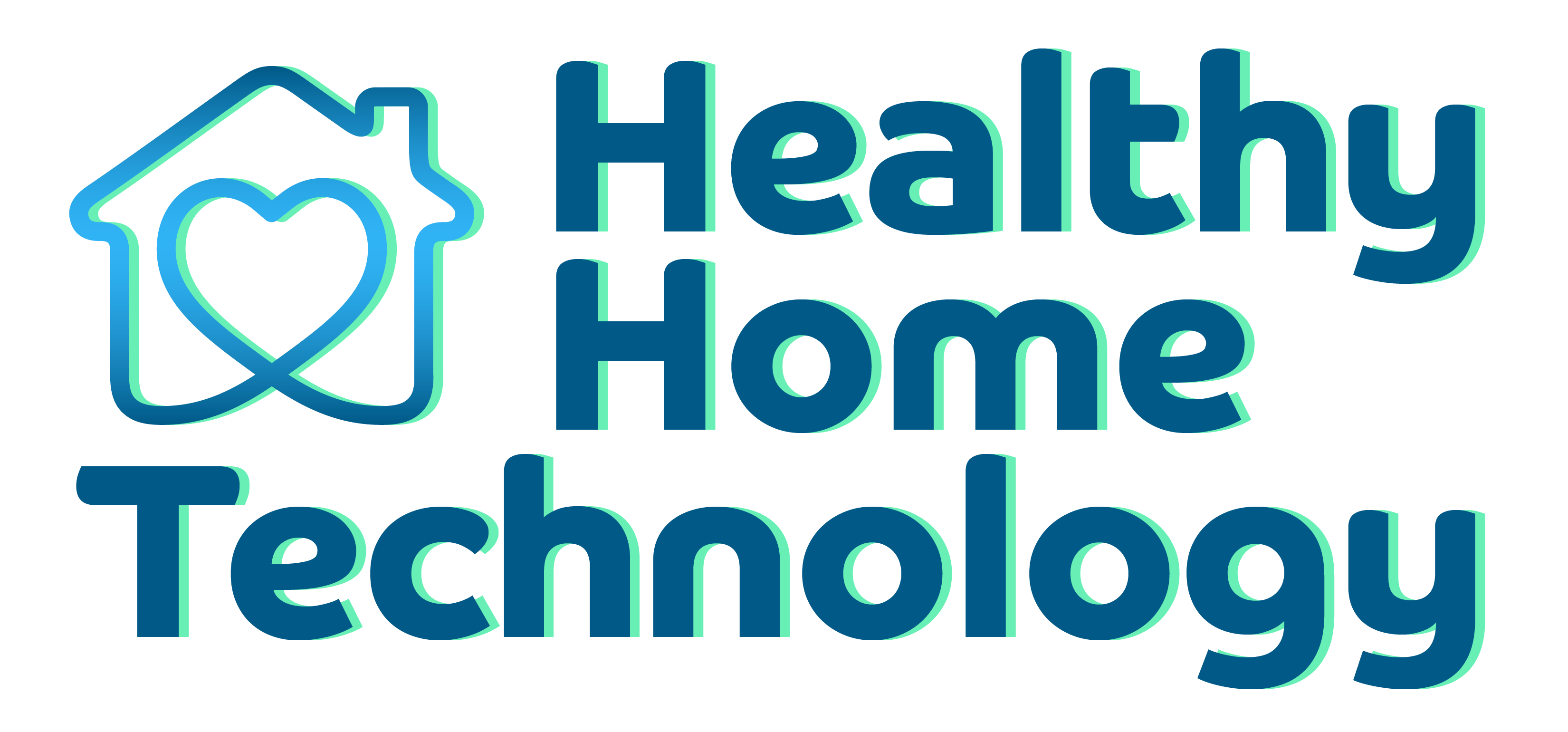 Healty Homes Logo