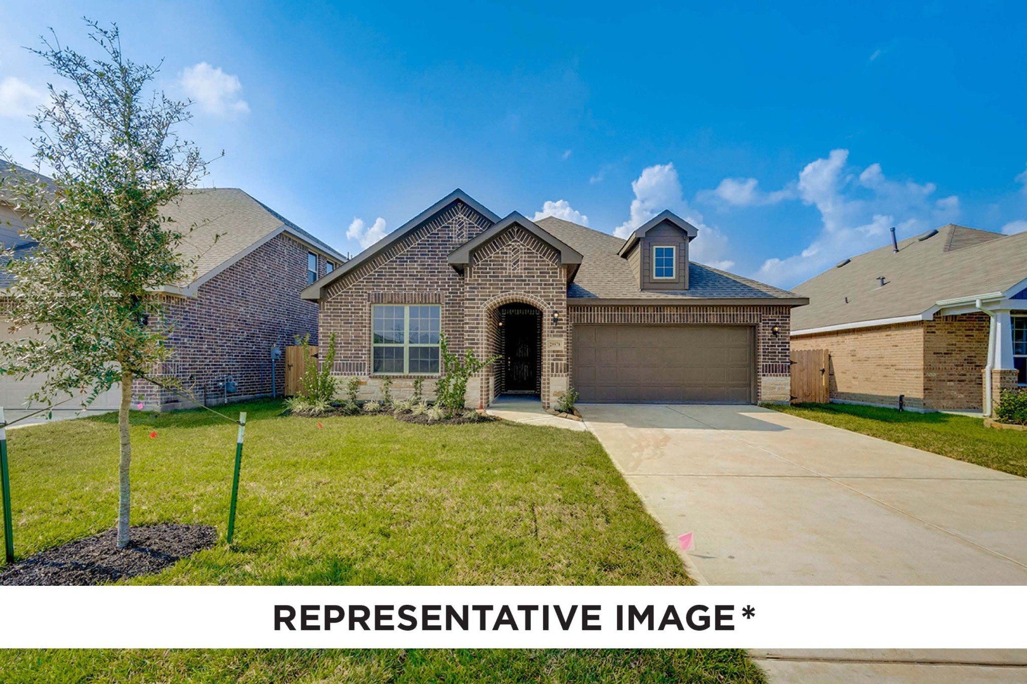 10005 Red Beadtree Place