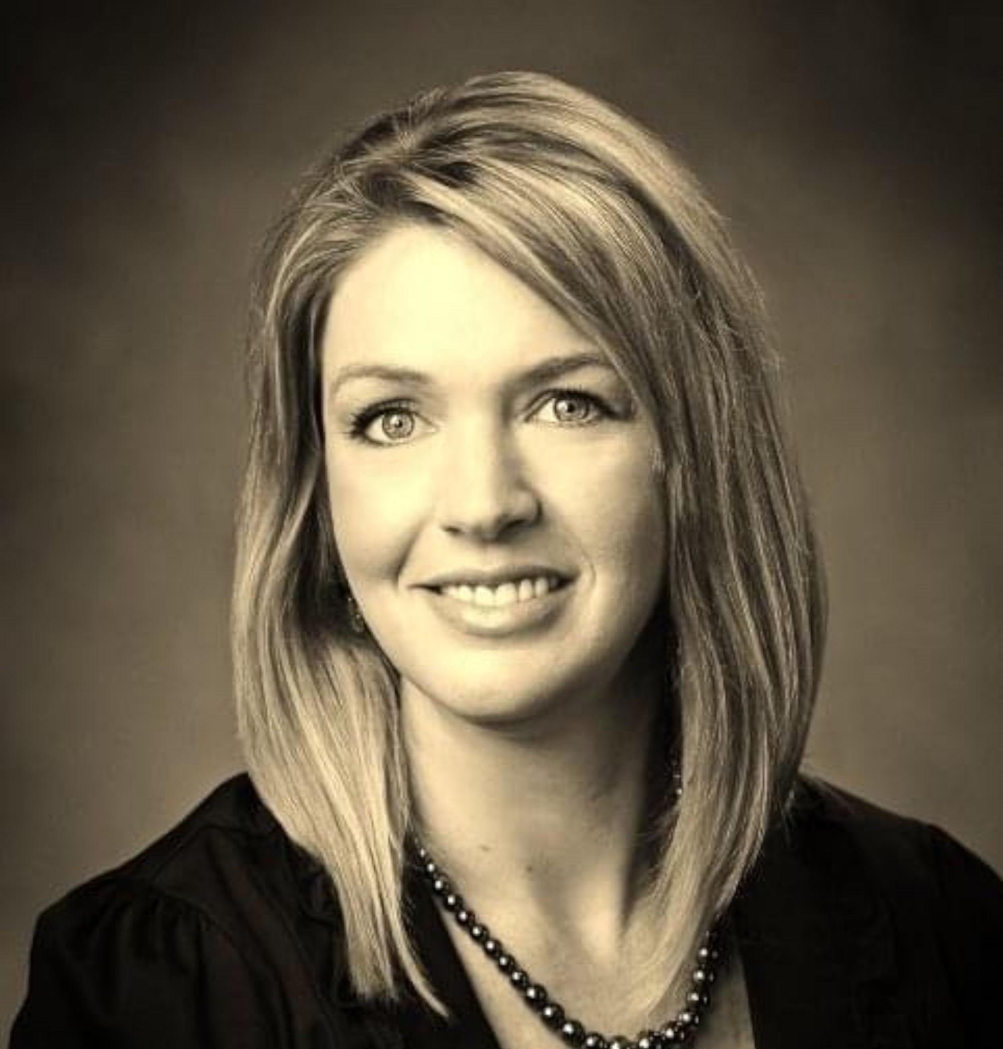 Amanda Davis Hall