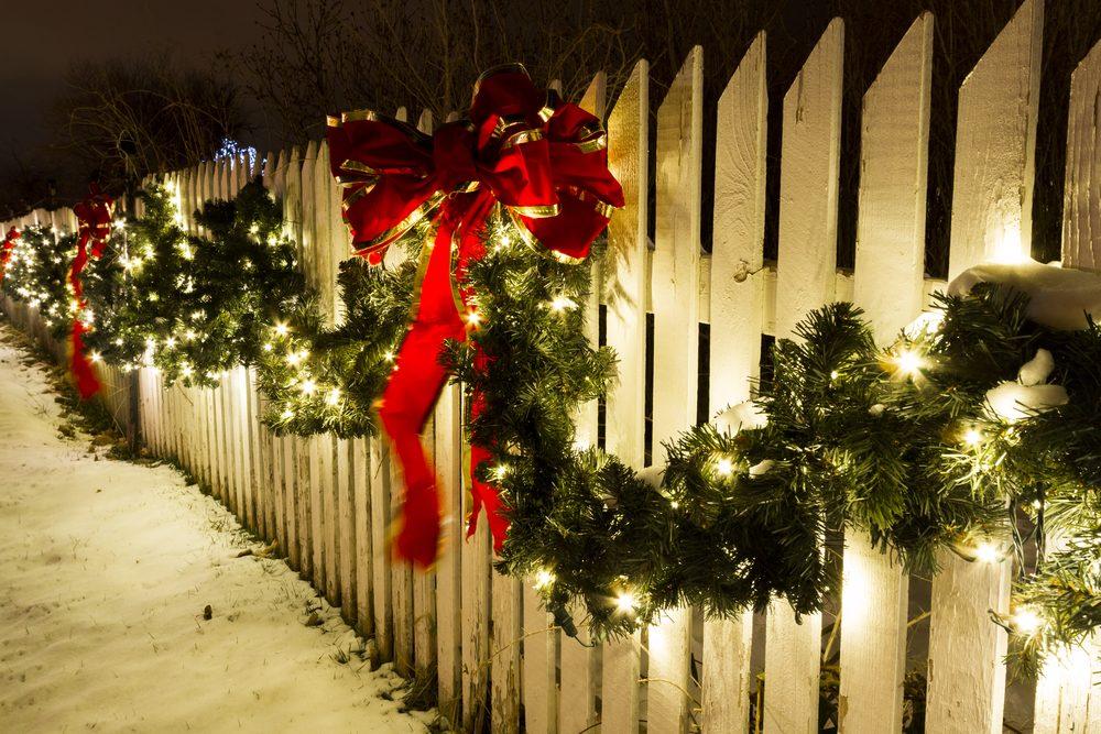Christmas Lights in Oklahoma City