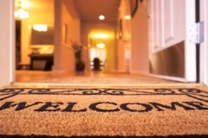 How To Make Your Home Inviting