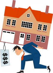 Mortgage Burden