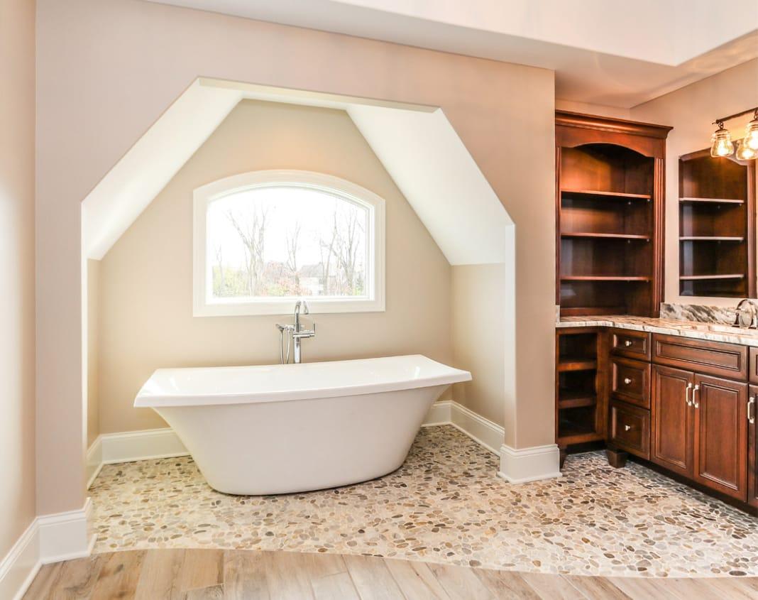 Interior Home Remodeling | DJK Custom Homes Remodeler