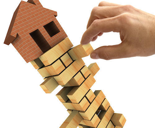 Housing market building blocks