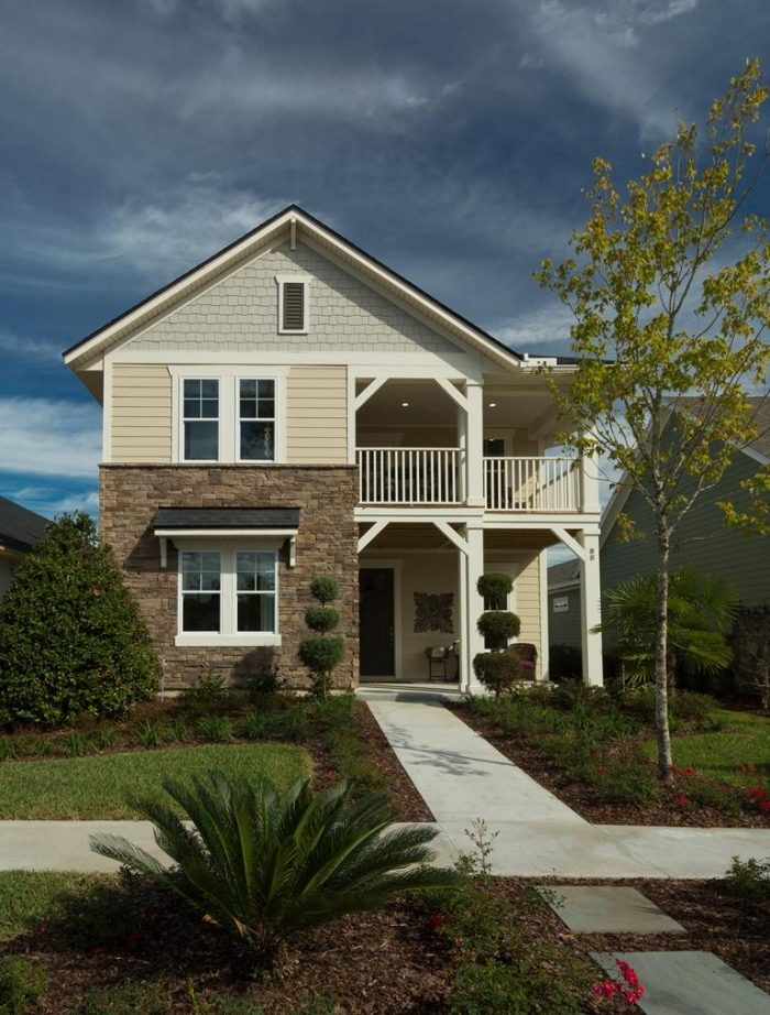 The Carlton Pastoral Cottage