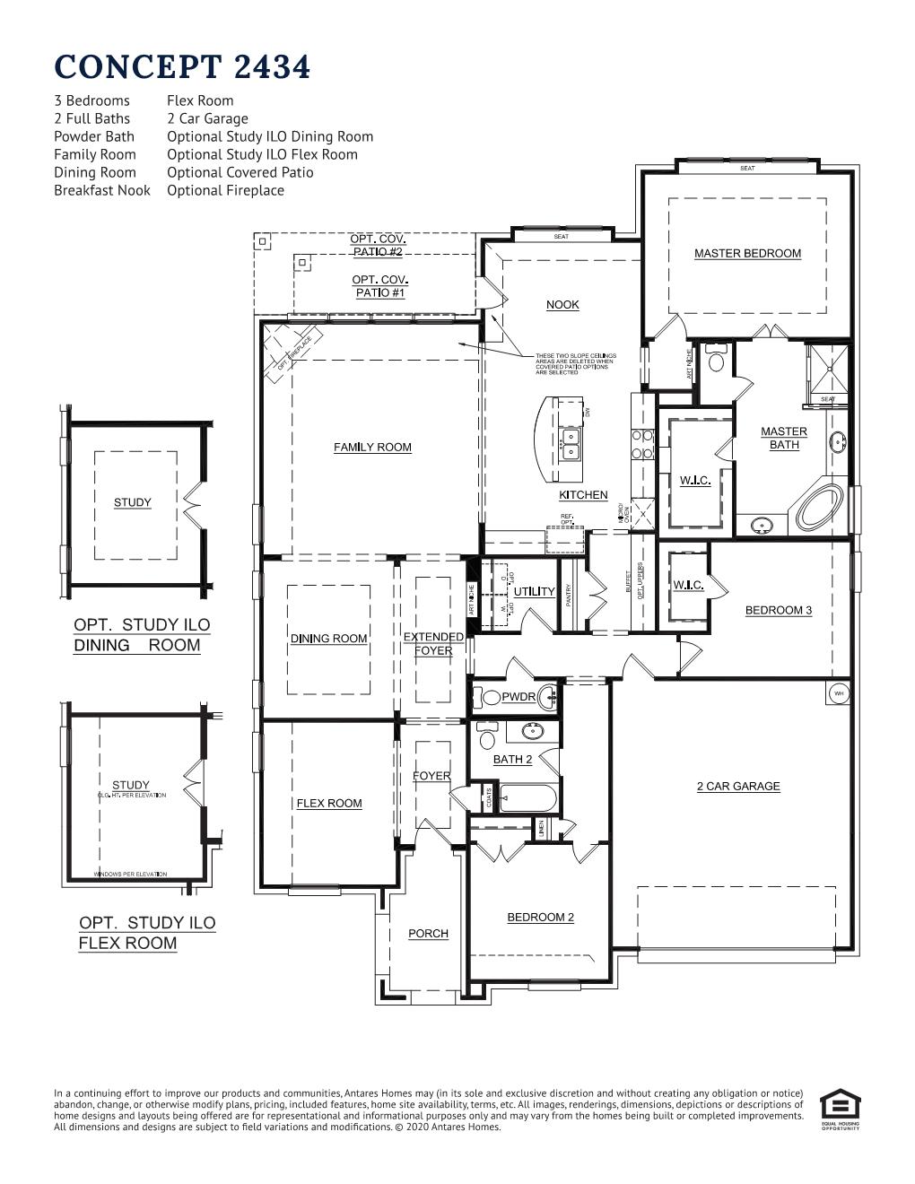 2434 Floorplan