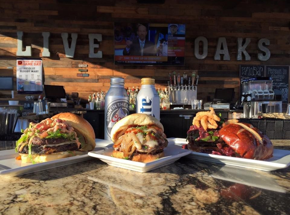 Another Favorite Spot to Eat in Auburn, AL | Live Oaks | Eat, Southern  restaurant, Places to eat