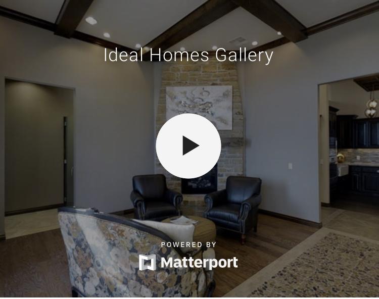 Ideal Homes Design Center