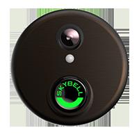 DSLD Homes smart home technology smart video doorbell HD camera