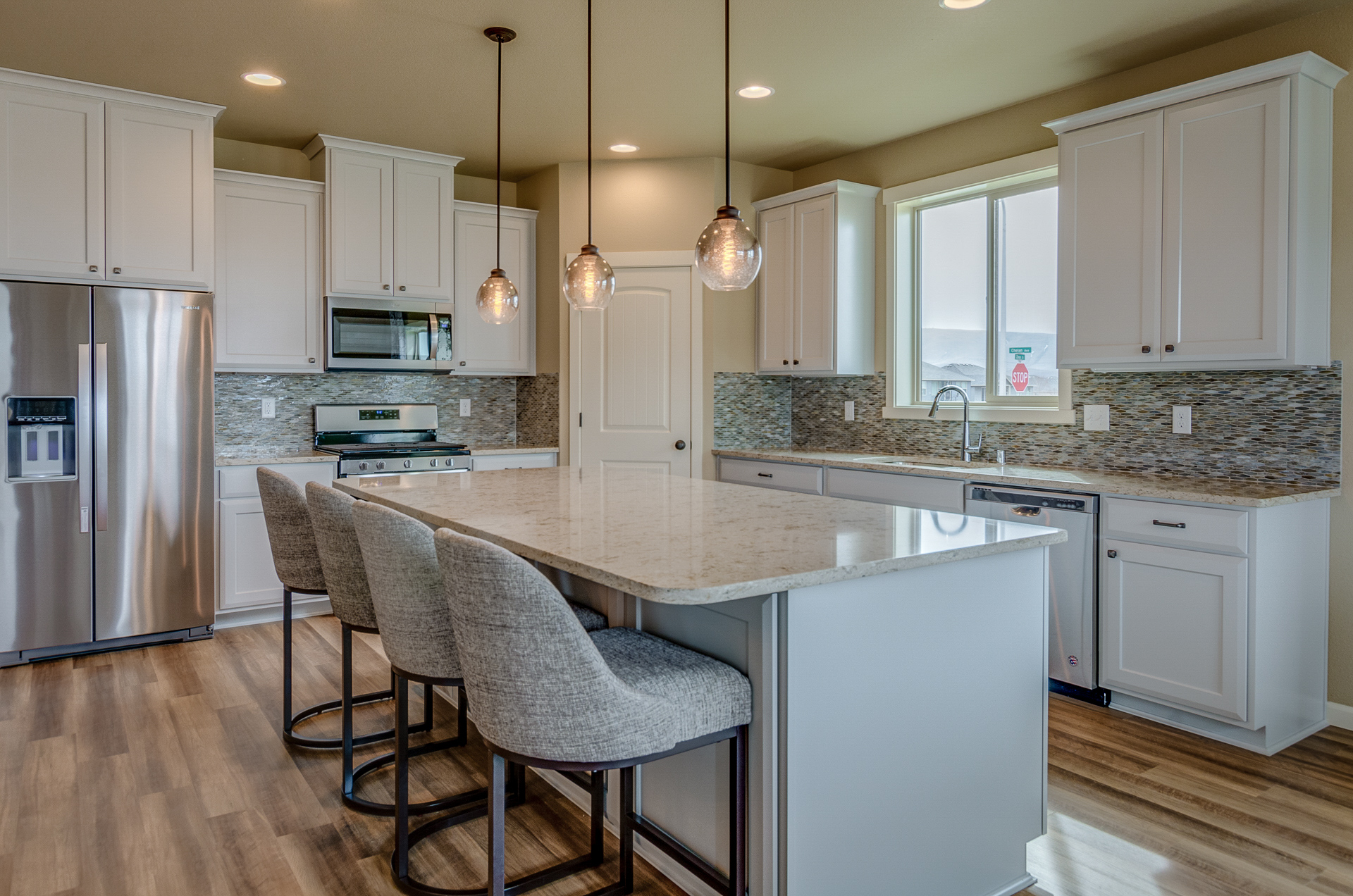 Rose's Place Phase 2 in Moxee | Aho Construction