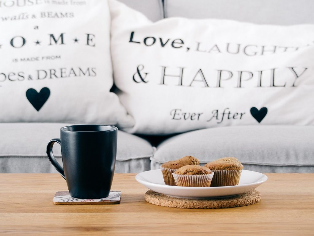 Fall in Love with Your Home Again this Valentine's Day