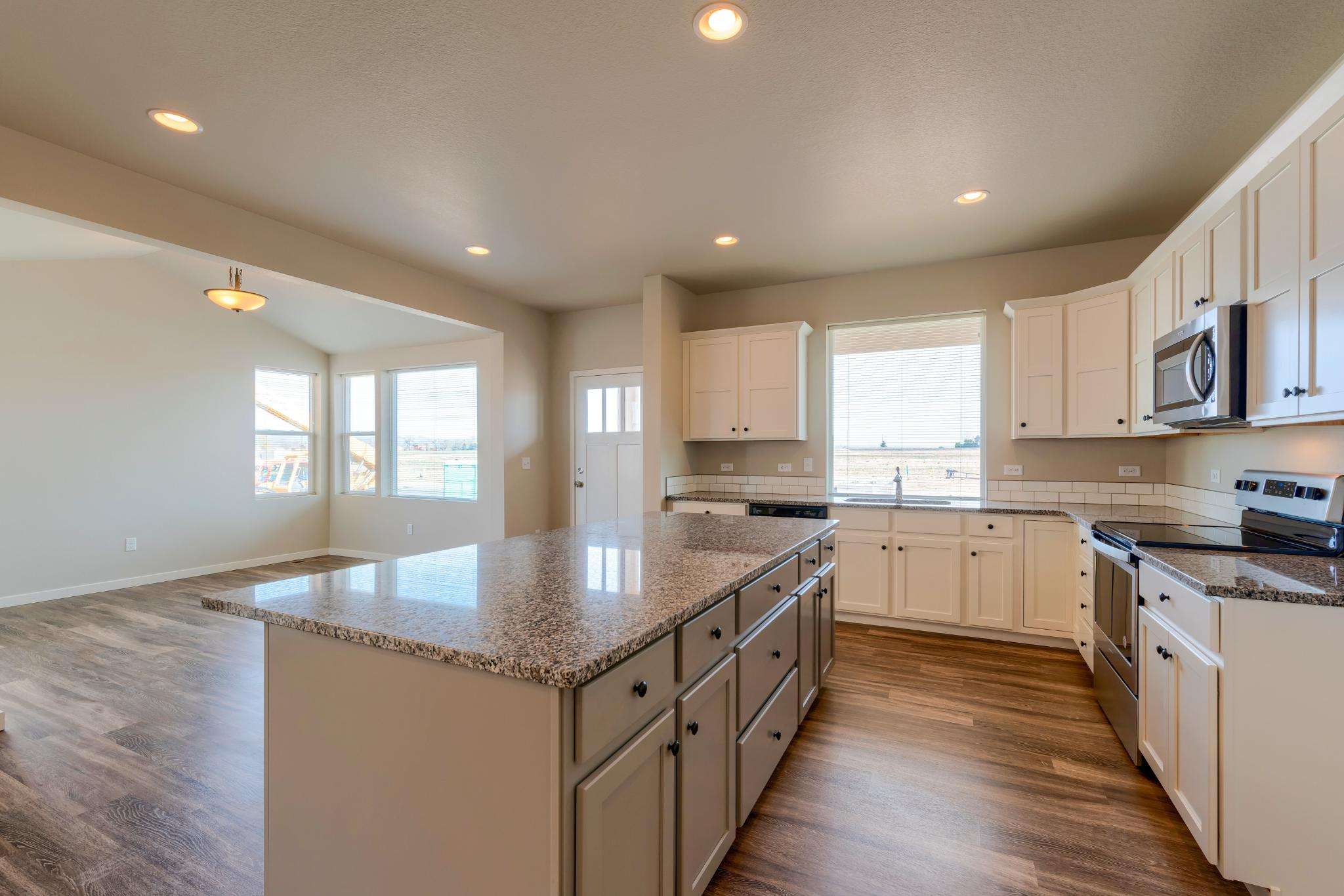 2974 Sykes Drive Fort Collins Co Hartford Homes