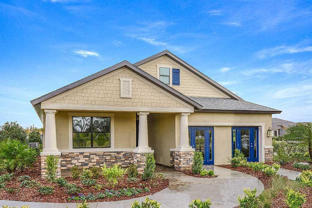 LakeShore Ranch | New Home Community in Land O' Lakes, FL