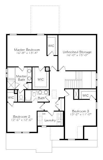 Comfort A - 2nd Floor