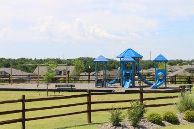 New Homes in Midwest City and Choctaw, Oklahoma
