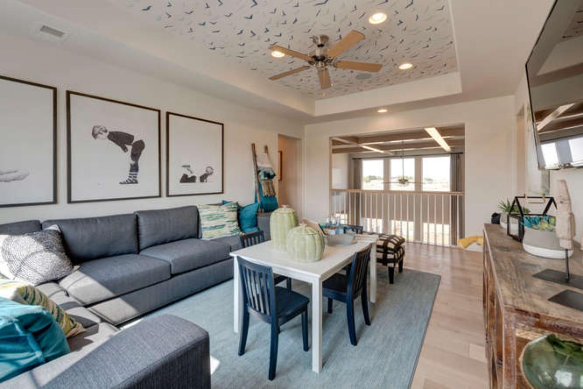 Heritage Ridge In Berthoud Colorado American Legend Homes