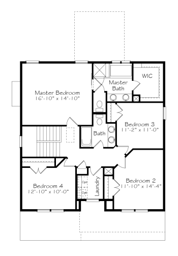 Charm A - 2nd Floor