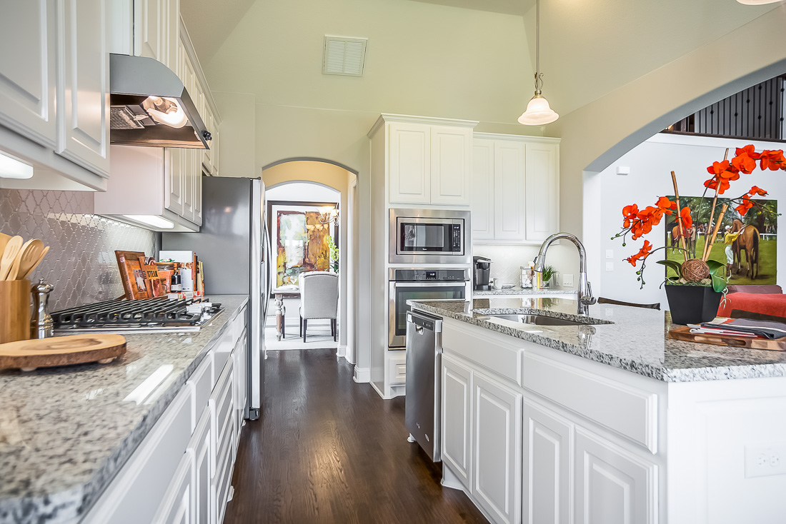 Berkshire | New Homes in , | American Legend Homes