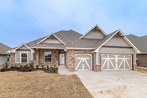 Homes for sale in Piedmont OK in a Taber community