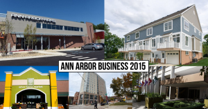 Norfolk Homes Blue Heron Pond Townhomes part of new construction shaping Ann Arbor in 2015