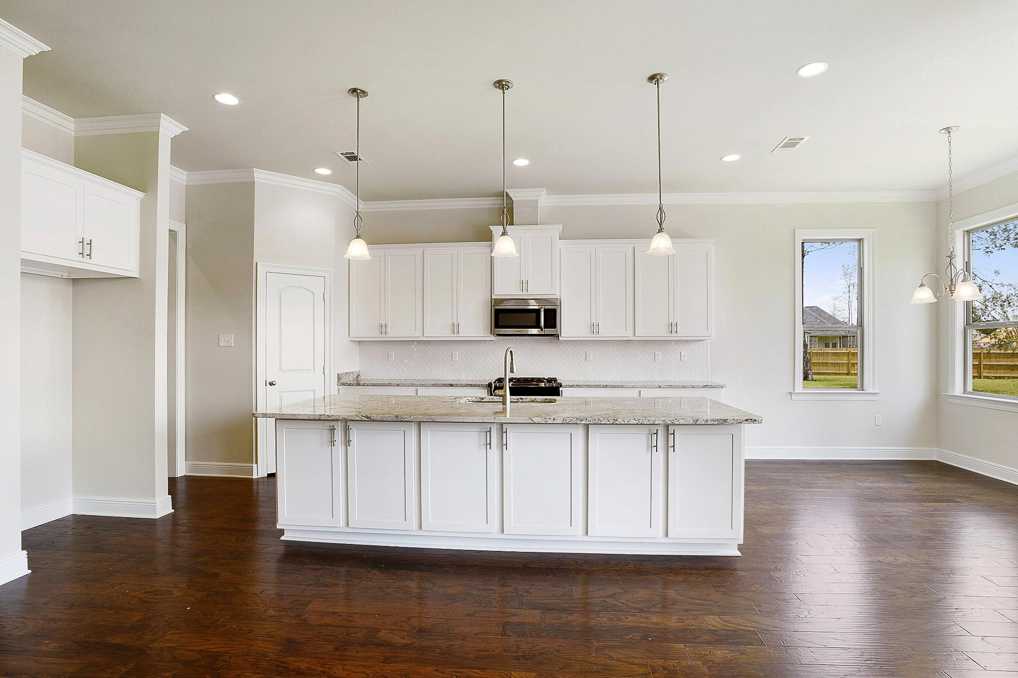 Available Homes | New Homes in New Orleans | Sunrise Homes