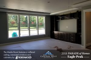 Parade of Homes 2018 : Eagle Peak : Media Room : Currently Under Construction