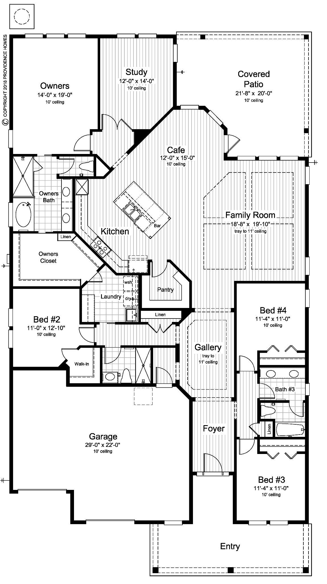 HE247 Floorplan