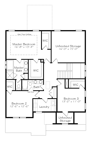 Comfort - 2nd Floor