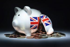 Brexit Piggybank
