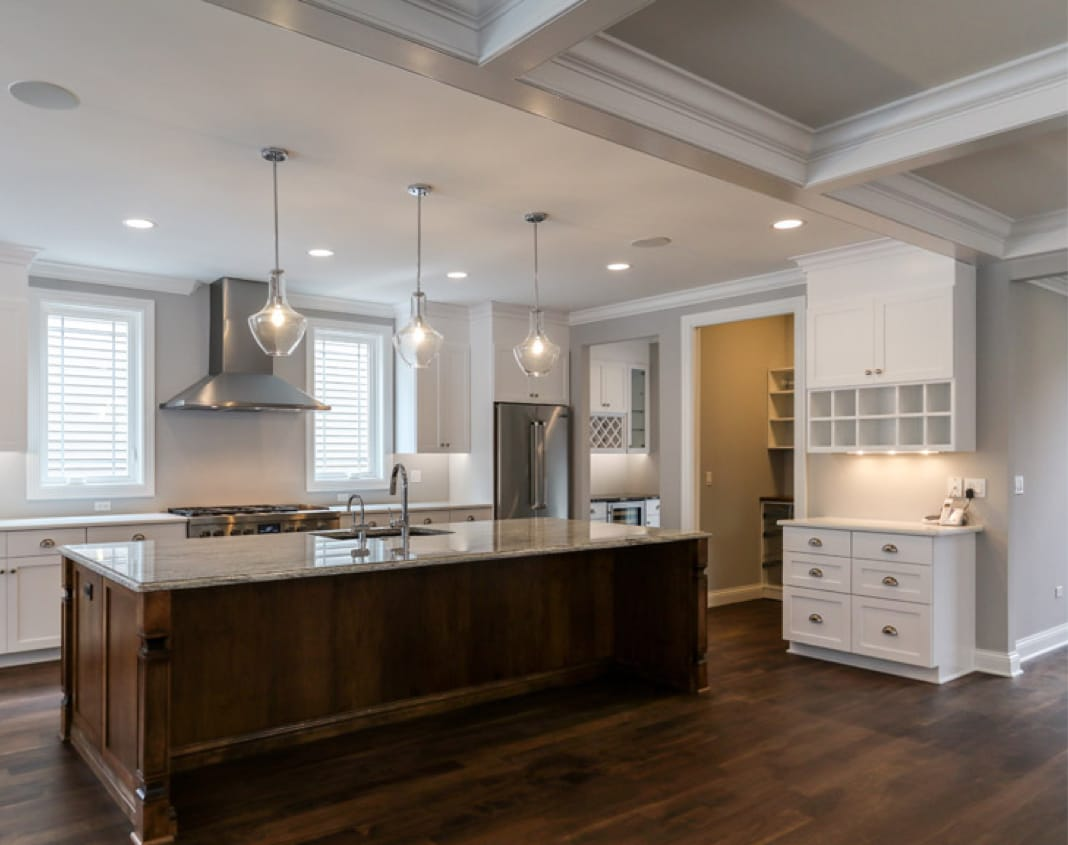 A Kitchen Remodel Can Be As Simple As Changing Out Your Appliances, But It  Can Also Become An All Around Remodel Of Your Entire Kitchen   From  Flooring, ...