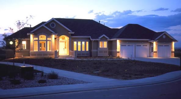 Baessler Homes Exterior Photo