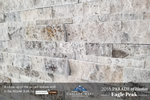 Parade of Homes 2018 : Eagle Peak : Master Wing : Currently Under Construction
