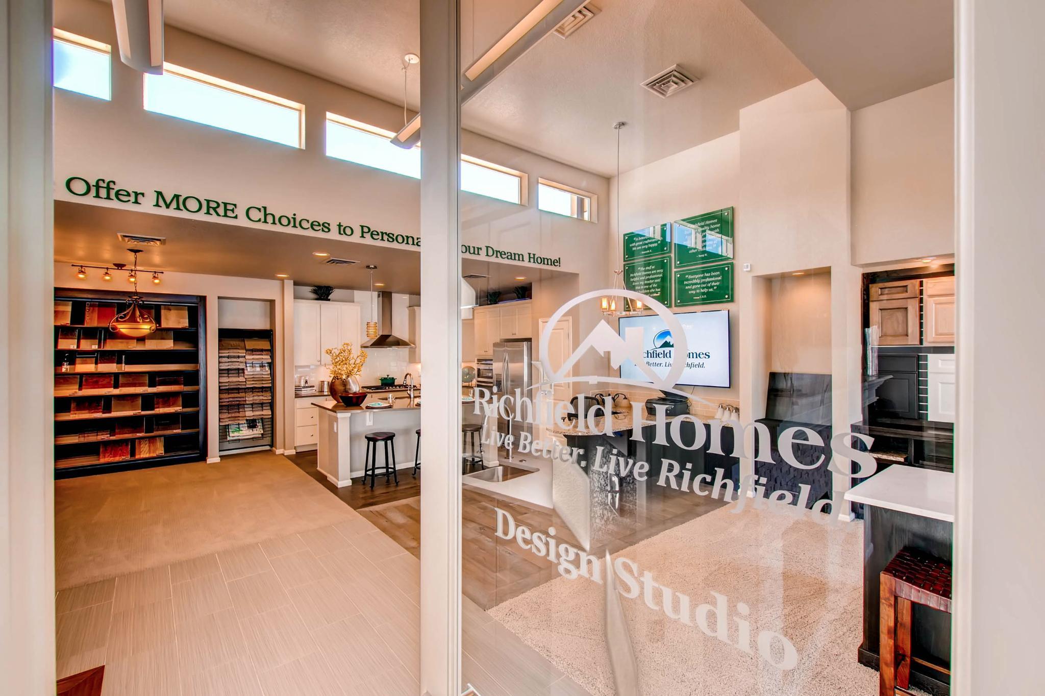 Design Center Photo Gallery