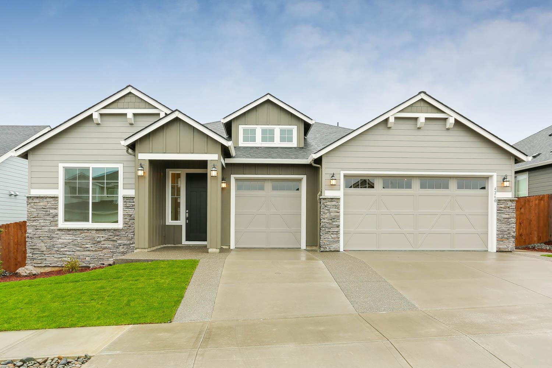 cashmere floorplan new tradition homes