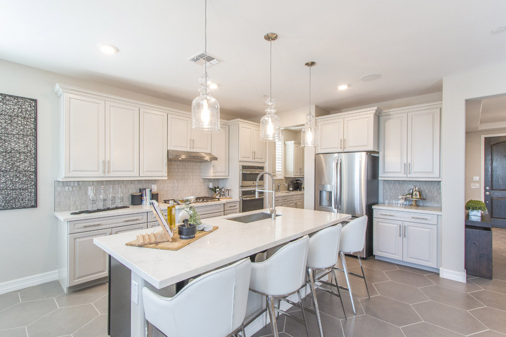 Agave Ridge At Vistancia New Homes For Sale In Peoria Az