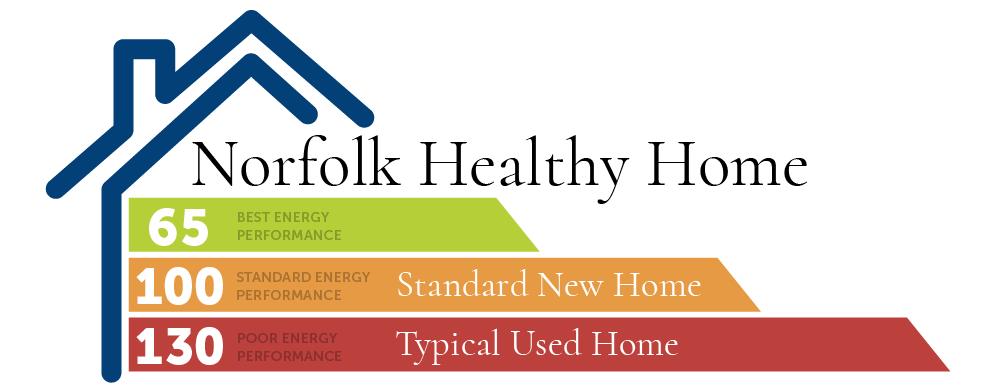 norfolk healthy home index