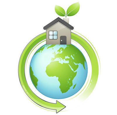 Green tips for home buyers