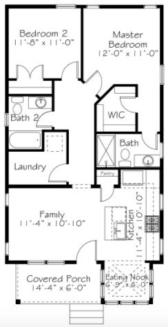 M&C - 1st Floor