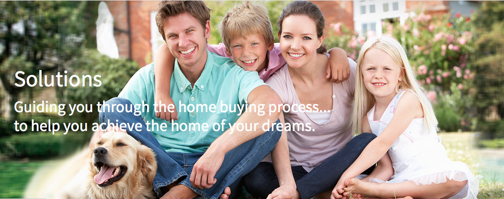 C Solutions Helping Ideal Homes' home buyers