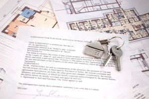 mortgage and lending for new homes